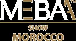 MEBAA Morocco AIRSHOW 2019 logo